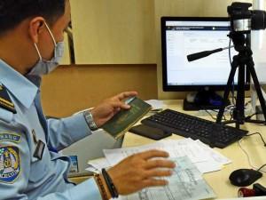 Pemohon Pembuatan Paspor Menurun Drastis saat Pandemi