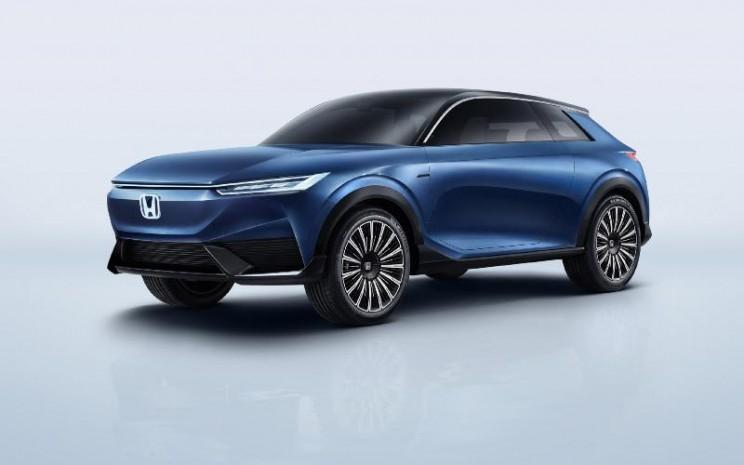 Honda SUV e Concept. / Honda