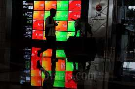 10 Saham Top Losers 29 September 2020, PGJO Paling…