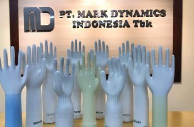Mark Dynamics (MARK) Pede Pendapatan Naik Dua Digit pada Kuartal III/2020