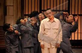 Industri Teater Minta Perhatian dari Pemerintah