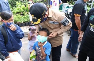 Update Covid-19 di Kota Malang di Akhir September, Begini Kata Wali Kota