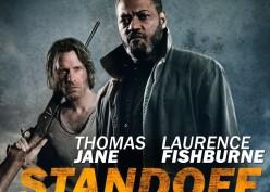 Sinopsis Film Standoff, Tayang Jam 21:30 WIB di Trans TV