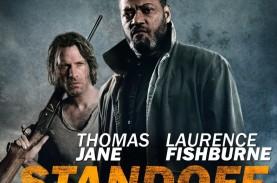 Sinopsis Film Standoff, Tayang Jam 21:30 WIB di Trans…