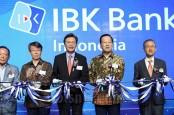 Bank IBK Indonesia (AGRS) Dapat Setoran Modal Rp1 Triliun