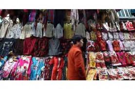 Laba Industri China Positif, Peningkatan Impor Tak…