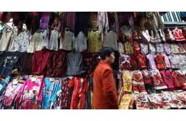 Laba Industri China Positif, Peningkatan Impor Tak Terhindarkan