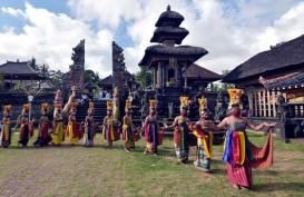 Update Covid-19, Sebanyak 1.225 Orang di Bali Masih dalam Perawatan