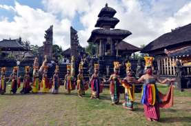 Update Covid-19, Sebanyak 1.225 Orang di Bali Masih…
