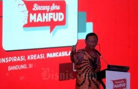 Mahfud MD: Menjaga Keutuhan NKRI Tugas Berat, Apa Kendalanya?