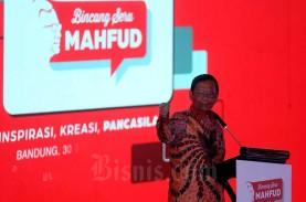 Mahfud MD: Menjaga Keutuhan NKRI Tugas Berat, Apa…