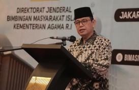 100 Dai dari Ormas Islam Ikuti Penguatan Kompetensi Penceramah Agama
