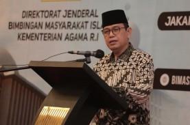 100 Dai dari Ormas Islam Ikuti Penguatan Kompetensi…