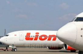 Pesawat Lion Air Tujuan Lombok-Surabaya Mendarat Darurat