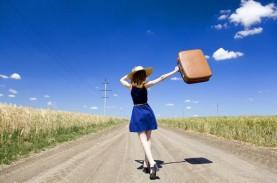Ingin Menjadi Pelancong Berkelanjutan, Cek Caranya