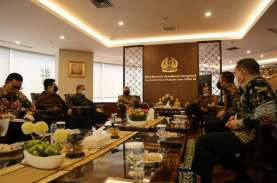 WNA Terkonfirmasi Covid-19 di Indonesia 477 Orang,…