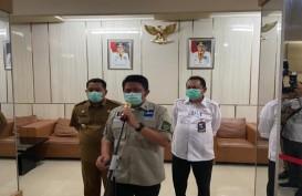 Proyek Pelabuhan Tanjung Carat di KEK Tanjung Api Api Diprioritaskan