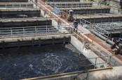 PENGELOLAAN LINGKUNGAN : Limbah Kawasan Industri Medan Diolah ADHI