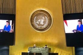 EDITORIAL : Pandemi & Pemulihan Ekonomi