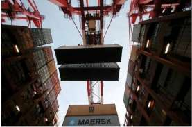 STRATEGI SIRKULASI GANDA CHINA : Ekspor Justru Melambung