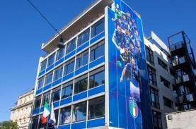 Covid-19 Merebak, Kompetisi Serie A Terancam Ditangguhkan