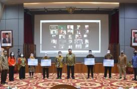 Grab Dorong Optimalisasi Penyaluran KUR Lewat Platform Digital