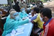 Tersangka Pelecehan saat Rapid Test di Soekarno-Hatta Jalani Tes Kejiwaan