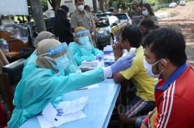 Tersangka Pelecehan saat Rapid Test di Soekarno-Hatta…