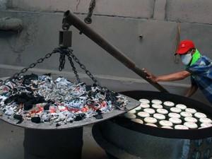 Jelang Festival Pertengahan Musim Gugur, Permintaan Kue Bulan Meningkat Dua Kali Lipat