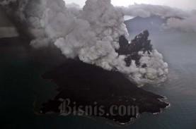 Video Ancaman Tsunami di Krakatau Beredar di WhatsApp,…