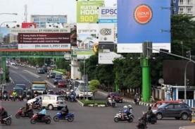 PSBB Jakarta, Banyak Warga DKI Cari Hiburan ke Bekasi