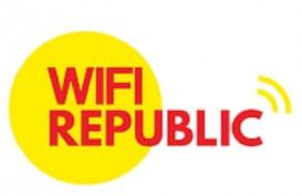 Perusahaan Asal Texas Ini Akuisisi Wifi Republic