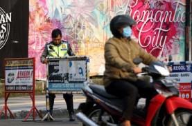 Pemkot Bandung Siap Kaji Penerapan Mini Lockdown Sesuai…