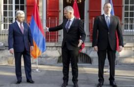 Azerbaijan dan Armenia Saling Tuding dan Tolak Pembicaraan Damai