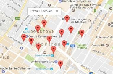Tak Mau Ketinggalan, Google Maps Tambah Fitur Mode Gelap