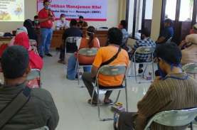 Pedagang Kecil di Cirebon Jalani Pelatihan Manajemen…