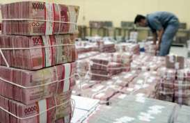 Wow! Dalam Sebulan Simpanan di Bank Nambah Rp169,4 Triliun