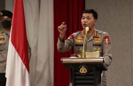 Polri Kumpulkan Total Denda Rp1,6 Miliar dari Operasi Yustisi