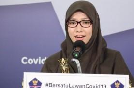 Jokowi Minta Angka Kematian Covid-19 Ditekan, Begini…