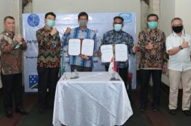 Wijaya Karya (WIKA) Raih Kontrak Rp112 Miliar di Kepulauan…