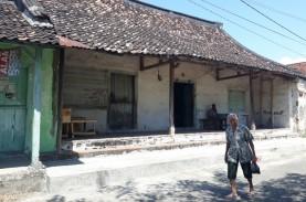 Wisata di Kawasan Kota Tua Jamblang Cirebon Belum…