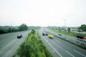 Nusantara Infrastructure Garap 3 Proyek di Tol Pondok…