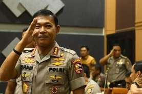 Tangani 2.382 Kasus Korupsi, Kapolri: Kerugian Negara…