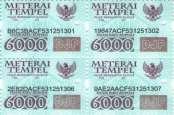 5 Berita Populer Ekonomi, Tok! DPR Setujui Kenaikan Bea Materai Jadi Rp10.000 dan Erick Thohir Mau Hapus 14 BUMN, Termasuk Merpati Air