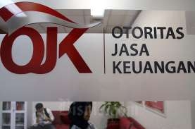 OJK Cabut Izin Usaha BPR Brata Nusantara Kabupaten…