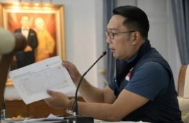 Berkantor di Depok, Ridwan Kamil Berharap Bisa Tekan Kasus Covid-19