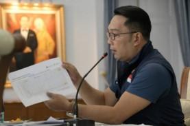 Berkantor di Depok, Ridwan Kamil Berharap Bisa Tekan…
