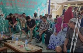 Pengembang Diminta Perhatikan Kebutuhan Penyandang Disabilitas