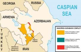 Perang Armenia-Azerbaijan Bakal Jadi Konflik Regional? Ini Potensinya