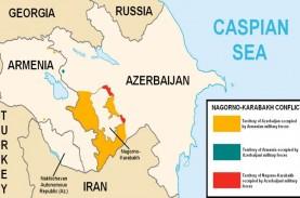 Perang Armenia-Azerbaijan Bakal Jadi Konflik Regional?…